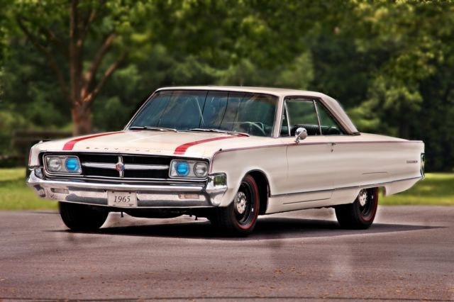 1965 Chrysler 300 Series 300 L