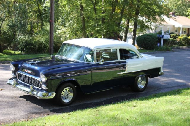 1955 Chevrolet Bel Air/150/210 1955