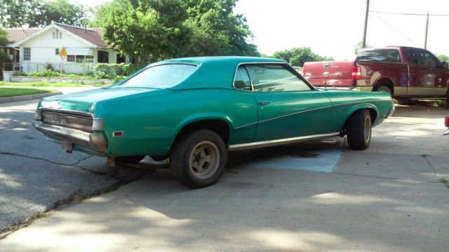 Muscle Car For Sale Tulsa