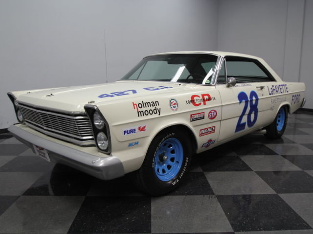 Holman Moody Race Car For Sale