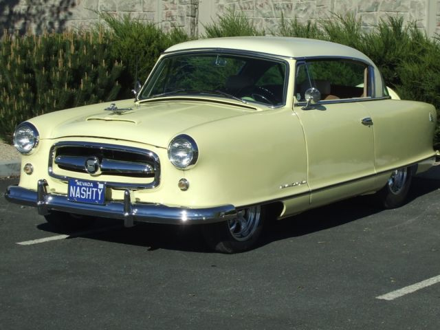1953 AMC Other 2 door