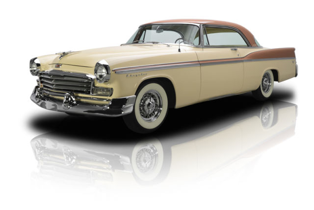 1956 Chrysler Other Newport