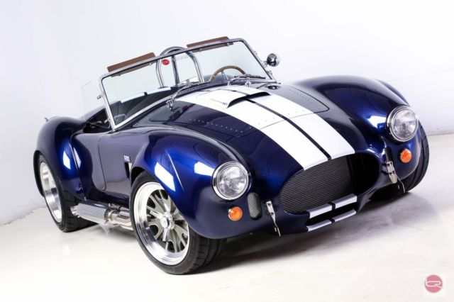 1965 Shelby RT3