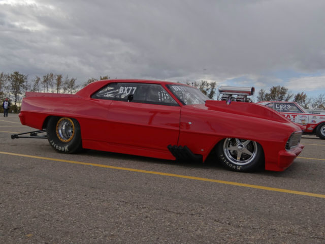 Drag Race Car For Sale Alberta