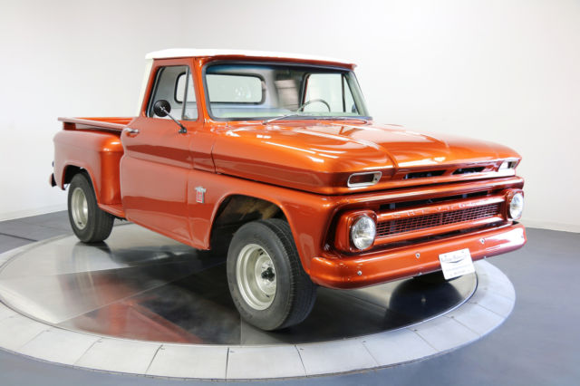 1964 Chevrolet Other Pickups Step side