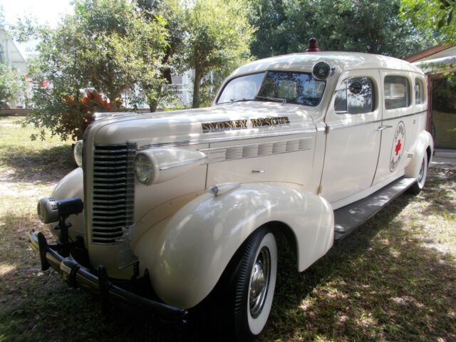 1938 Buick Other