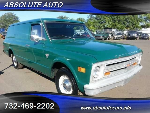 1968 Chevrolet Other