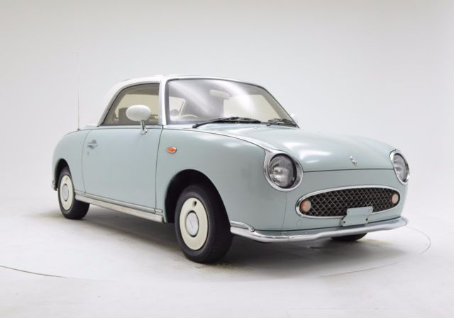 1991 Nissan Other Figaro