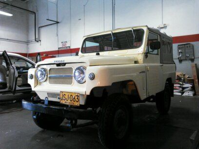 1971 Nissan Other L60