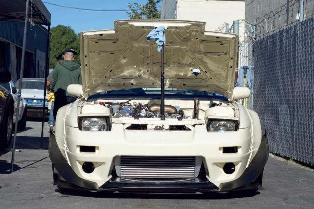 Nissan Silvia S13 180sx Rhd Jdm Gtr Skyline For Sale