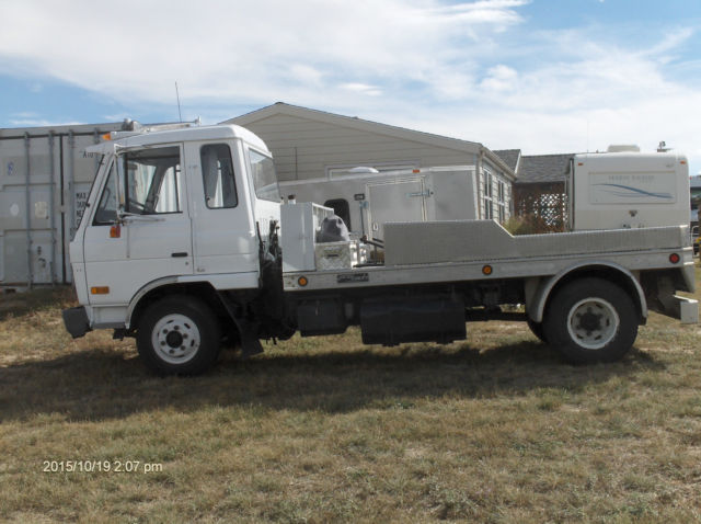 1989 Nissan Other Pickups 1800 xtra cab