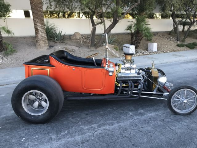 1923 Ford Model T Modle T