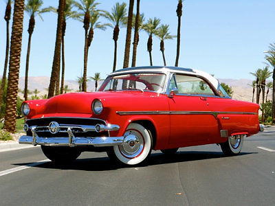 1954 Ford SKYLINER NO RESERVE