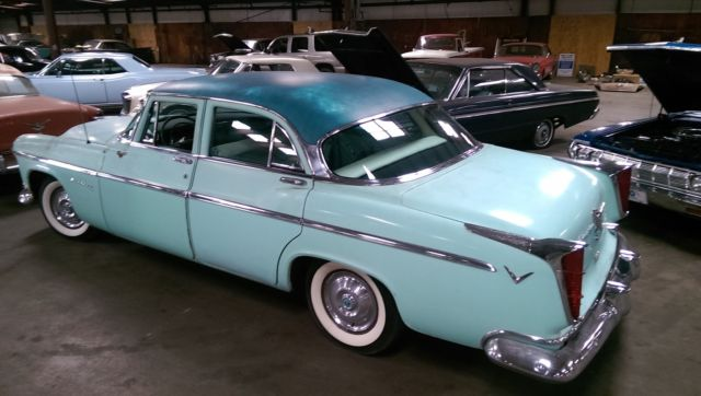 1955 Chrysler Other