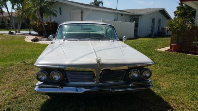 1962 Chrysler Imperial South Hampton Edition