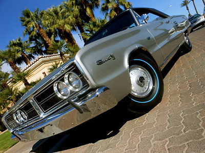 1966 Dodge Coronet NO RESERVE