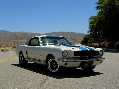 1966 Ford Mustang NO RESERVE