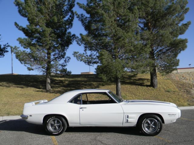 No Reserve 1969 Firebird Trans Am Tribure Muscle Car Like Camaro 67 68 69 70 For Sale Photos