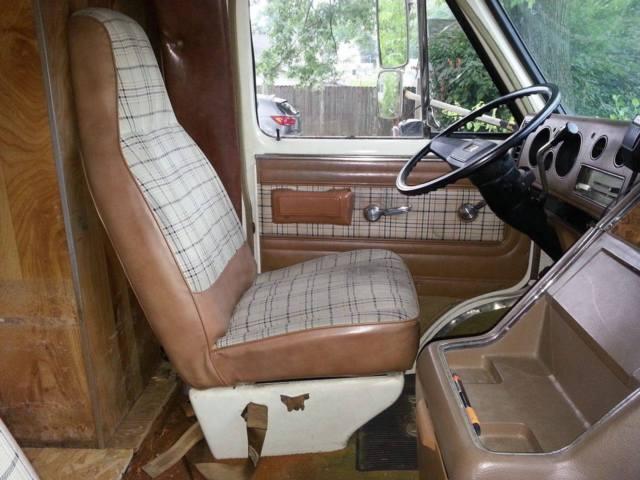 1979 Coachman Camper