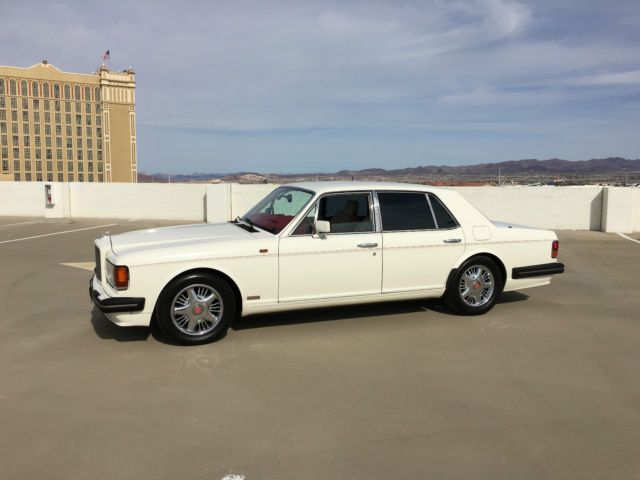 1990 Bentley Turbo R DREAM CAR EXOTIC CAR COLLECTOR HIGH END RARE
