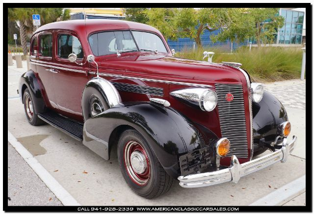 1937 Buick Other Street Rod