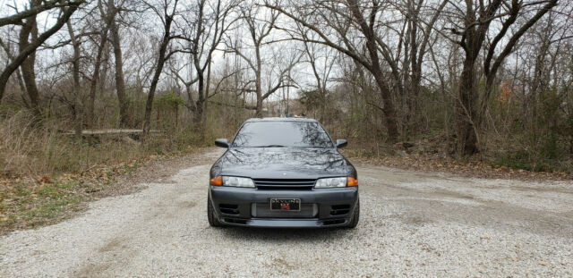 NO RESERVE 400hp R32 Skyline GTR AWD RHD BNR32 RB26dett single AEM v2 6266