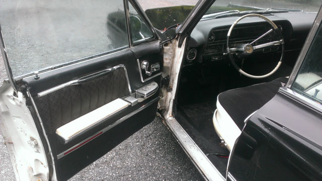 No reserve kustom 1964 caddy deville new interior 79k 1966 cadillac fleetwood brougham interior