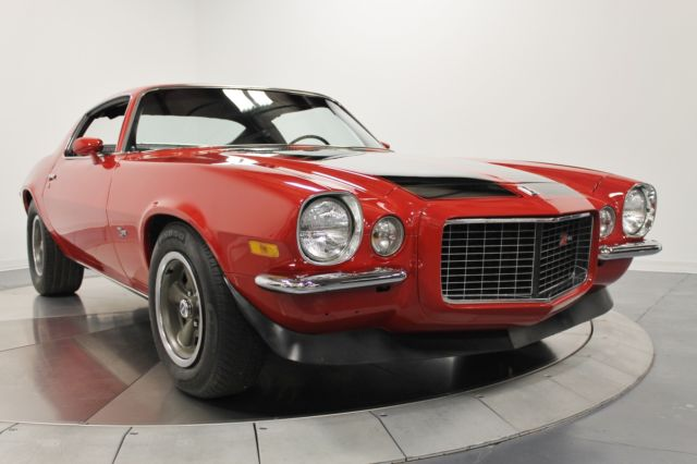 1970 Chevrolet Camaro RS / Z28