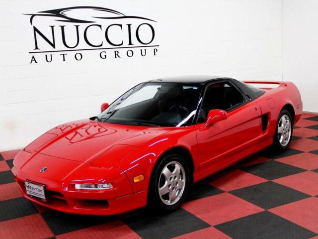 1992 Acura NSX Coupe