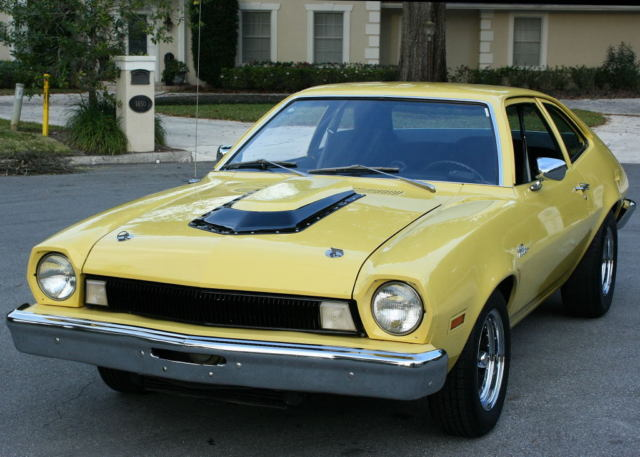 1975 Ford Other PINTO - V-8 CONVERSION - 700 MILES
