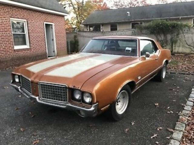 Olds Cutlass 455 / Centerlines / Headers & More! for sale