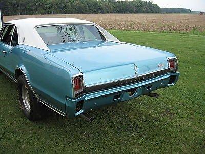 Oldsmobile Cutlass 5 Layer Car Cover 1962 1963 1964 1965 1966 1967 1968 1969