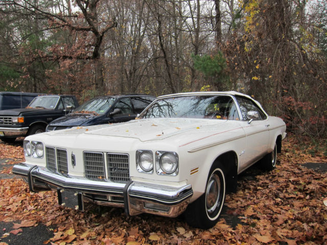 1975 Oldsmobile Eighty-Eight Delta