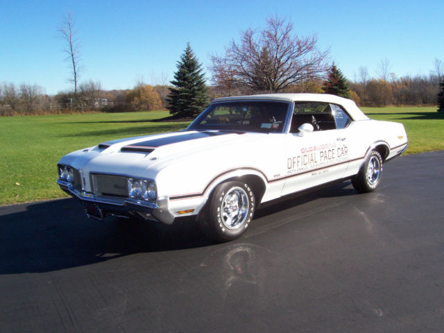 oldsmobile pace car convertible for sale photos technical