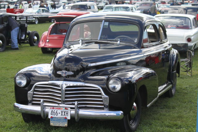 1942 Chevrolet Other Master Deluxe Business Coupe