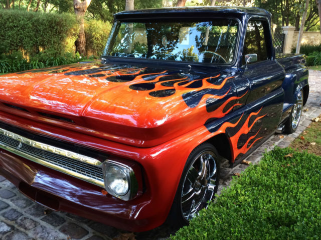 1966 Chevrolet C-10  Pick Up Truck