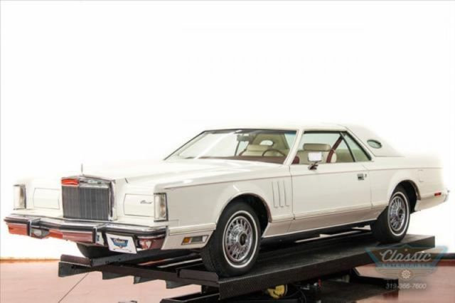 1979 Lincoln Continental V8 power and luxury ready to show and go today