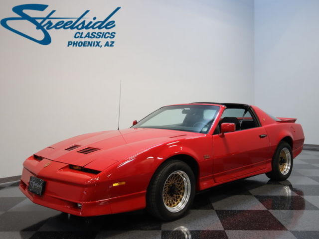 1987 Pontiac Firebird Trans Am Coupe 2-Door