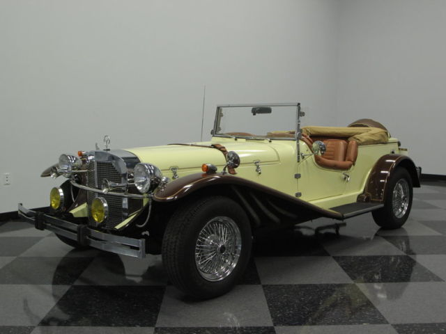 1929 Mercedes-Benz Other