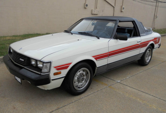 1981 Toyota Other RARE! NO RESERVE AUCTION! HIGHEST BIDDER WINS!