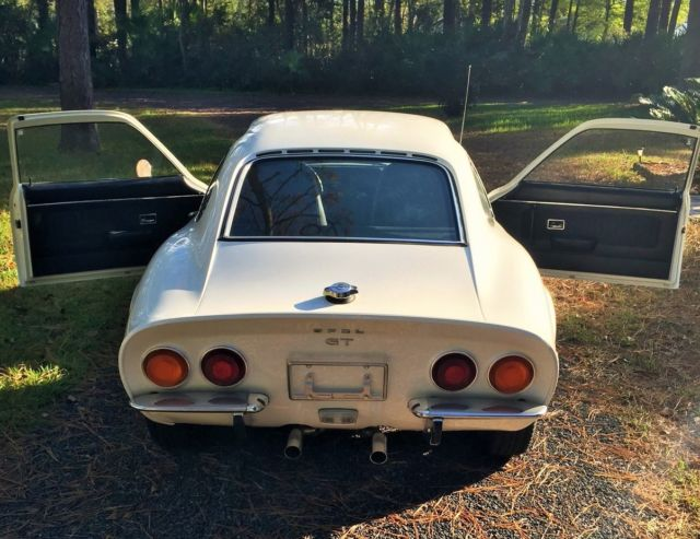 1972 Opel Other GT