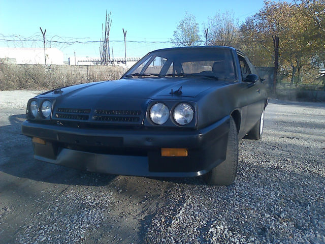 1980 Opel Other GSI