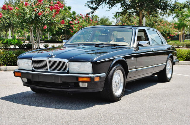 1994 Jaguar XJ6 huge No reserve sale this week