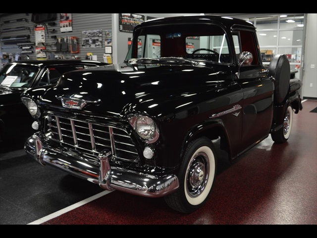 1955 Chevrolet Other 3100 2nd Series