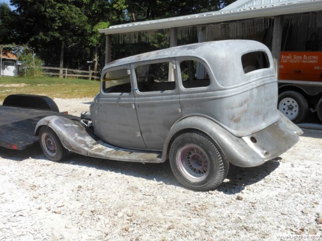 1933 Ford Other