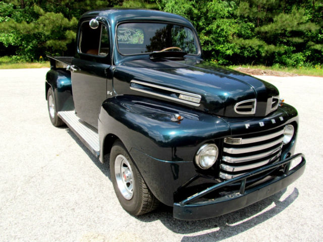 1948 Ford Other Pickups Shortbed