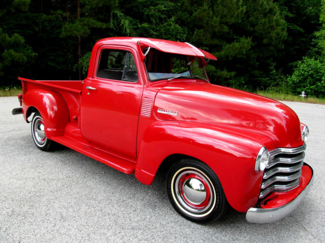 1947 Chevrolet Other Pickups Shortbed