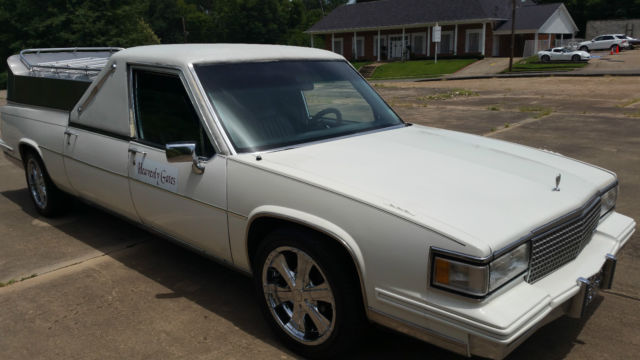 1987 Cadillac Other