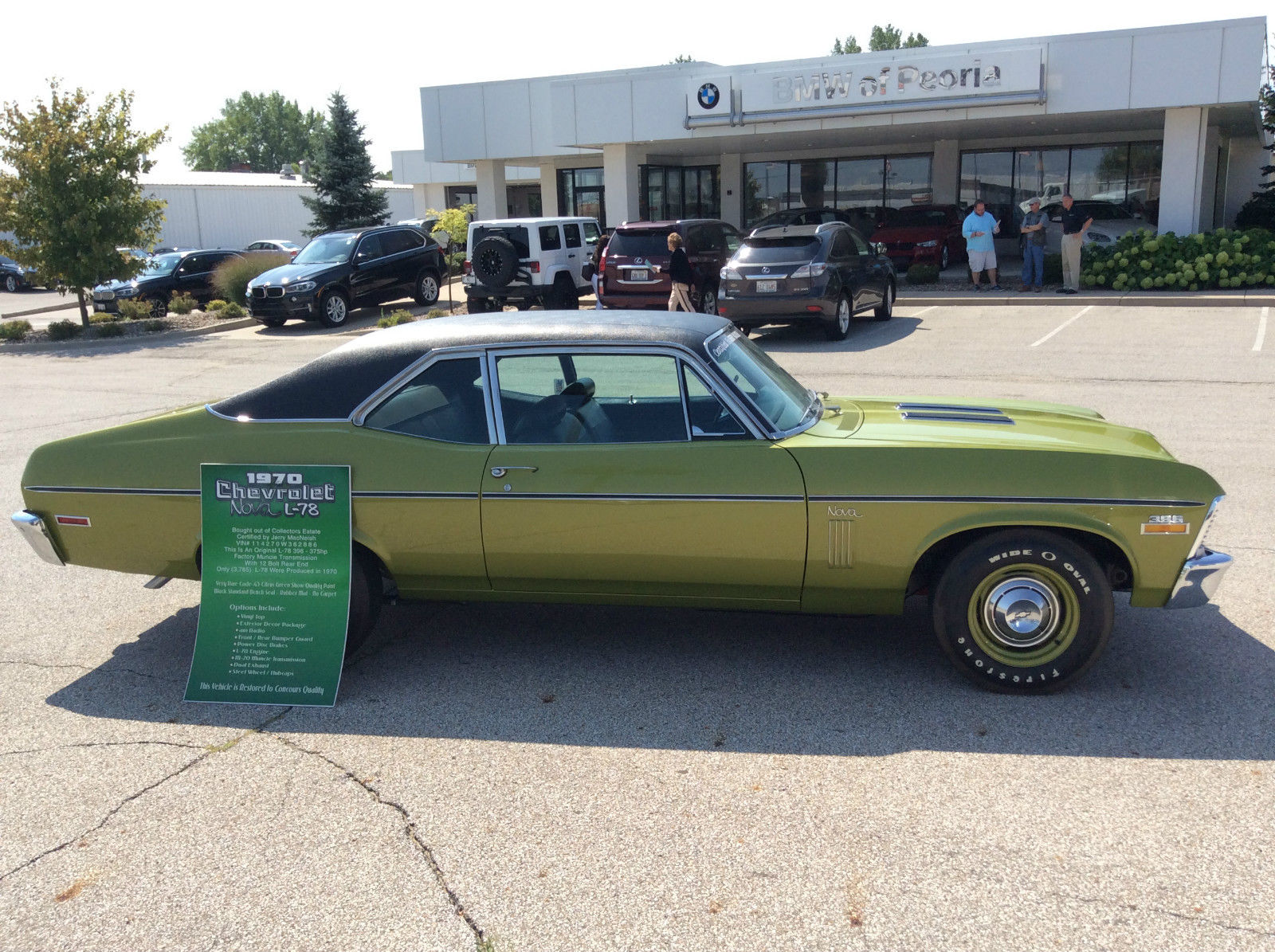 Central Illinois Classic Cars For Sale
