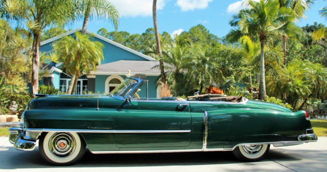 1950 Cadillac Other